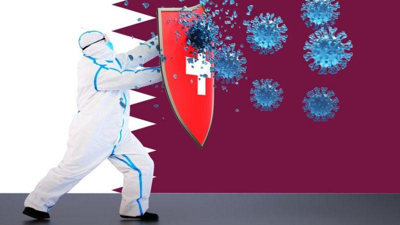 Produksi Sel Darah Putih Tingkatkan Antibodi, Cegah Covid-19