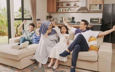 Idul Adha Di Rumah Aja Tetap Bebas Kolesterol  dengan AFC LifeScience
